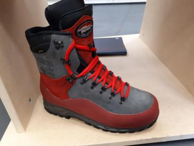 Chaussures BIONICO ROUGE